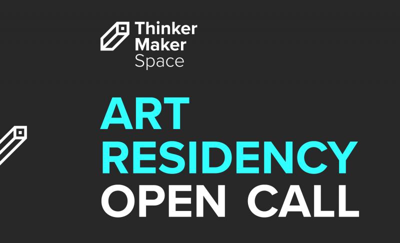 Art Residency Cyprus Makerspace Thinker Maker Space