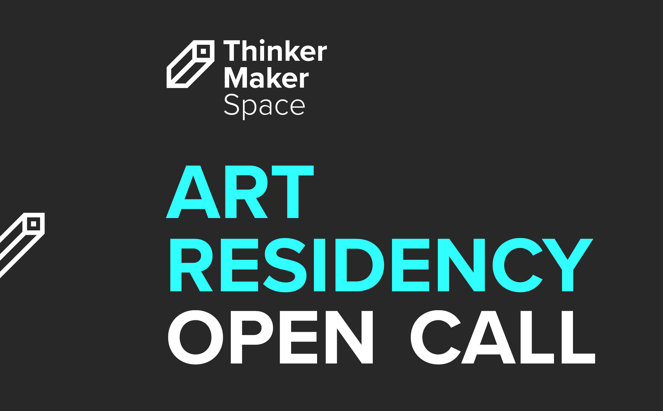 Art Residency Cyprus Makerspace Thinker Maker Space