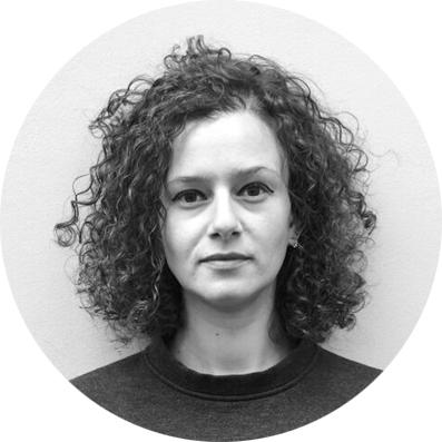 Teresa georgallis Textile designer Makerspace CYENS Cyprus