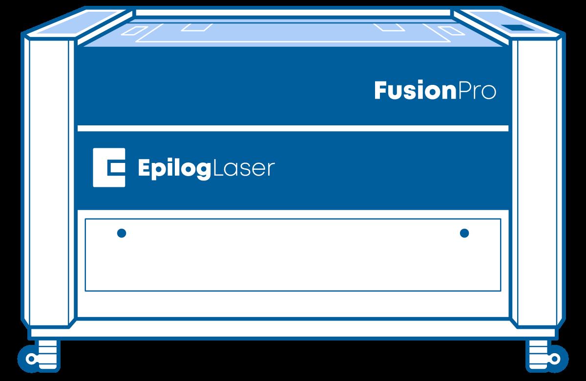epilog laser cutting & engraving