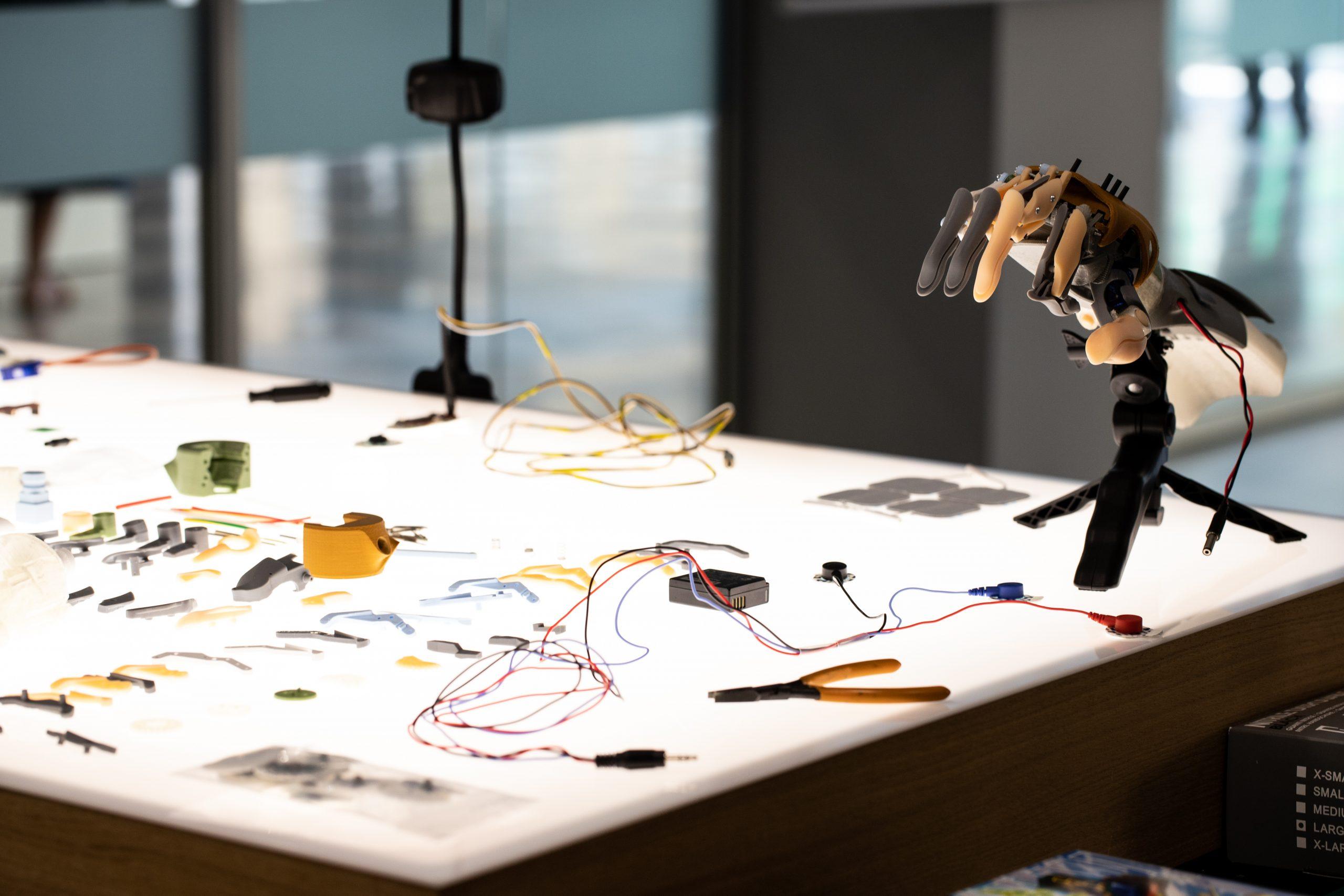 design futures, cyens thinker maker space