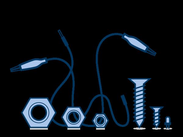 components & parts
